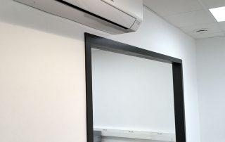 Installation d'un système de climatisation à Salon-de-Provence