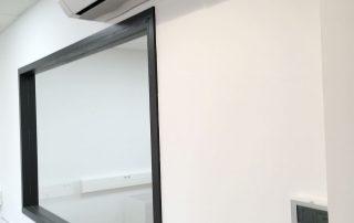 Climatisation d'un cabinet d'orthodontie