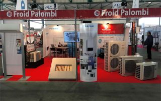 Stand Froid Palombi