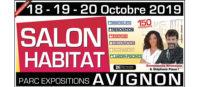 Le Salon Habitat Avignon 2019 : un lieu de rencontre incontournable pour les entreprises et le grand public !