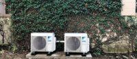 Installation de climatisation esthétique à Boulbon